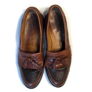 Allen Edmonds Cody Loafers Dress Shoes